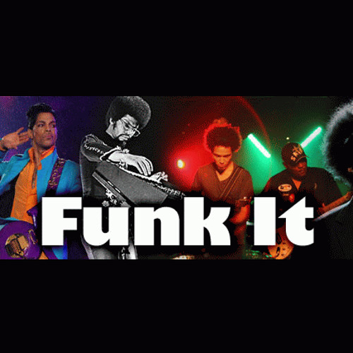 Funk It Blog's avatar