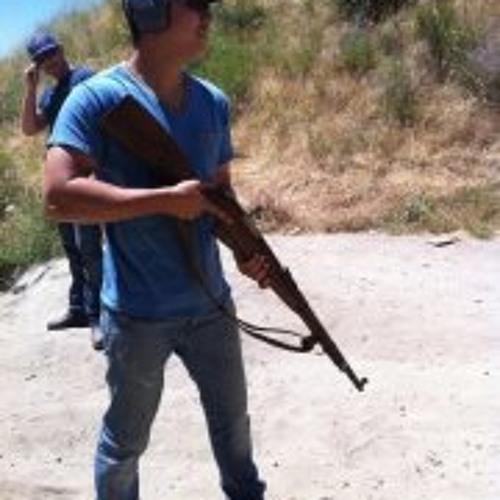 Dave Sanchez's avatar