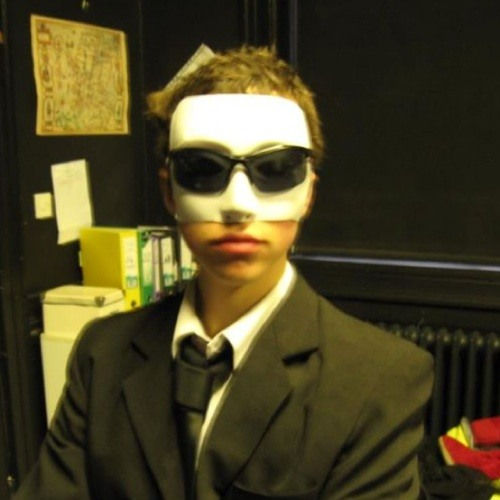 Will Mackaness's avatar