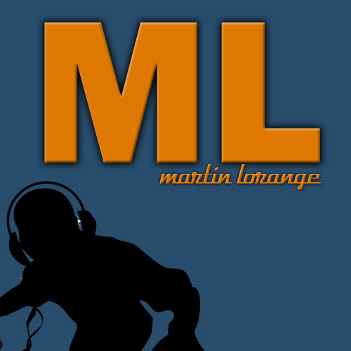 Martin Lorange's avatar