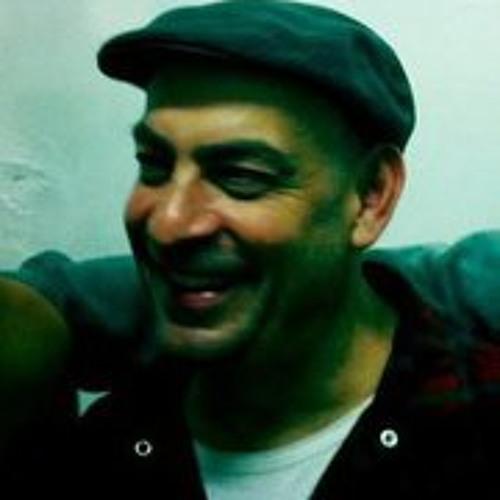 Aron Molnar's avatar