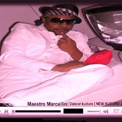 Maesstro Marcellin's avatar