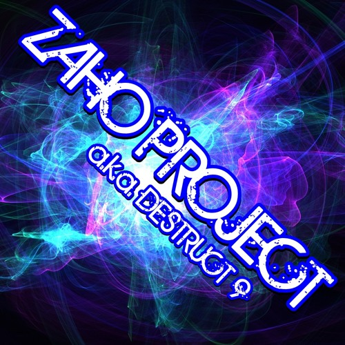 ZAHO PROJECT's avatar