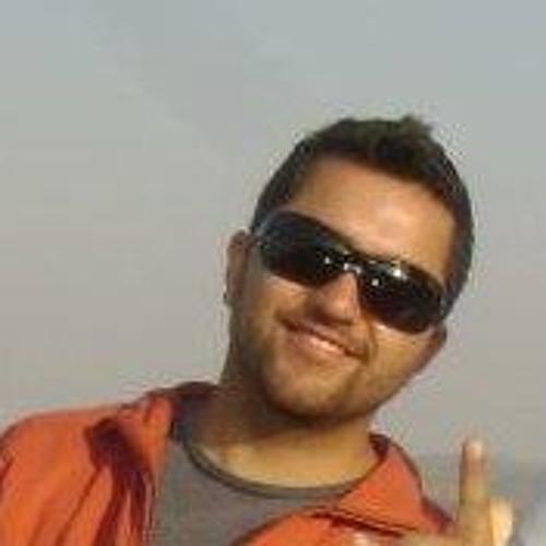 Ricmont Ch's avatar