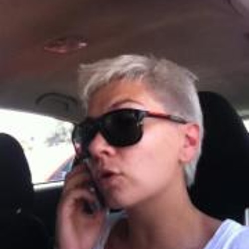 Katy Rjevtseva's avatar