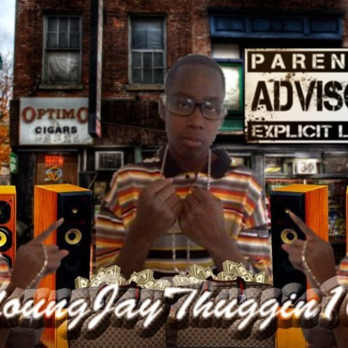 My Life Young Jay Ft Shotta K
