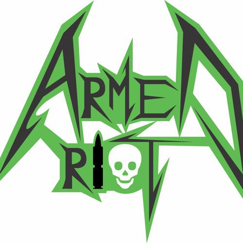 Armed Riot's avatar
