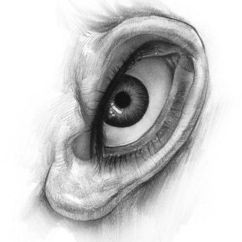 "the ""Eye Listen"" Movement's avatar"