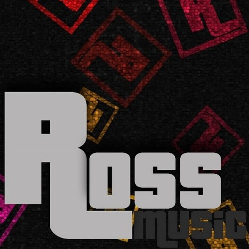 Rollo Ross's avatar