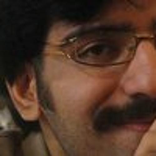 Amir Pourmoghaddam's avatar