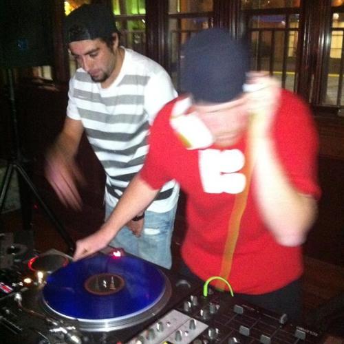Live Mix-DefZen & LoudMOUTH