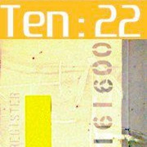 Ten:22's avatar