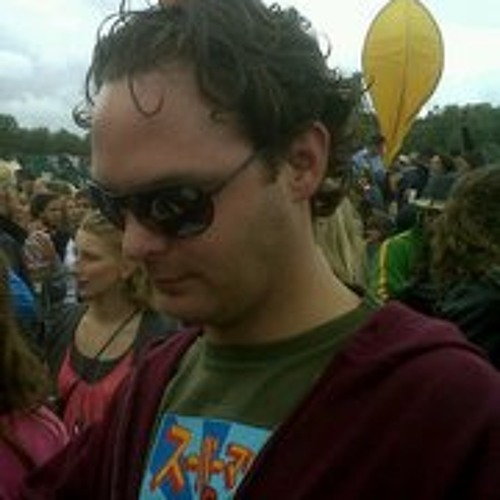 Matthias Smits's avatar