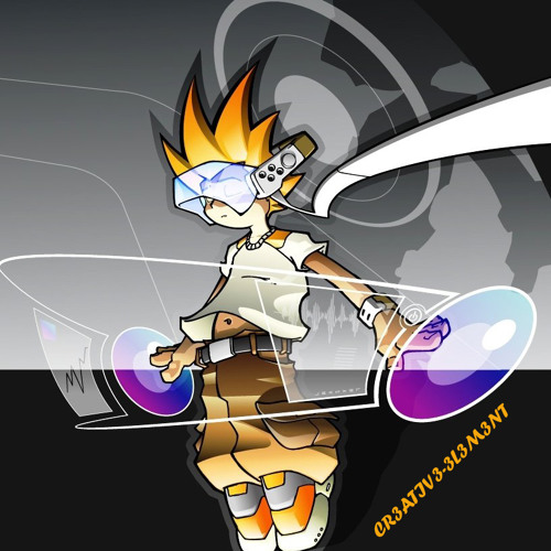 CR3ATIV3XXX3L3M3NT's avatar
