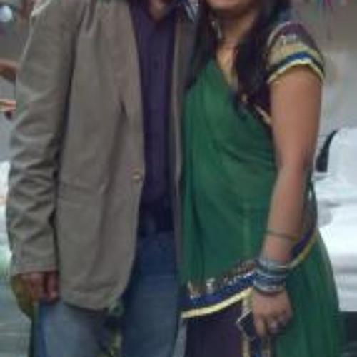 Prashil Mashru's avatar