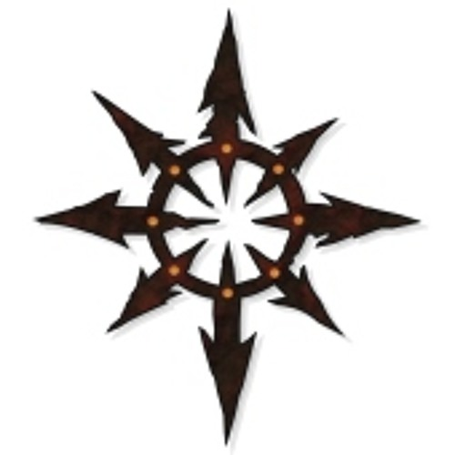 Kinetic chaos's avatar