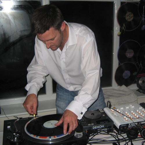 Rob Fader's avatar