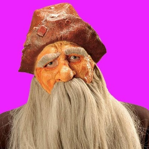 Dame Carsten Schuhe's avatar