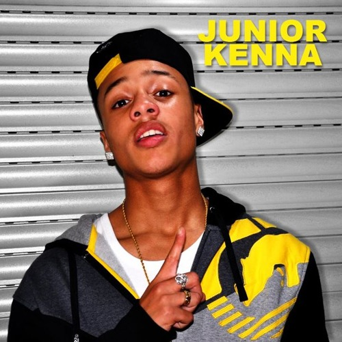 Junior Kenna's avatar