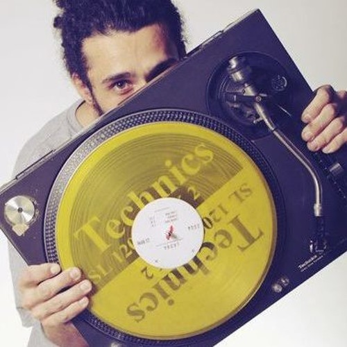 DJ Deco - Groove Aquilo's avatar