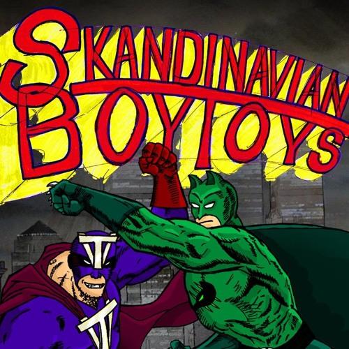 Skandinavian Boy Toys's avatar