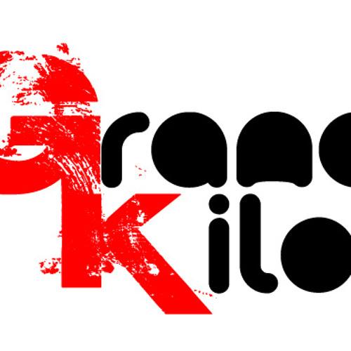 Grand Kilo's avatar