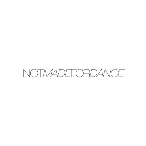 NotMadeForDance's avatar