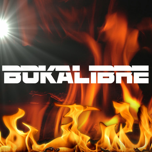 BOKALIBRE's avatar