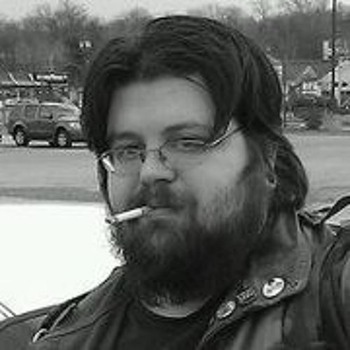 Douglas Rodgers's avatar