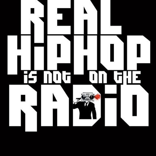 RealHipHop4Ever's avatar