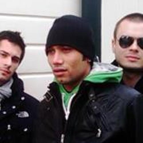 Ajmal Ameer's avatar
