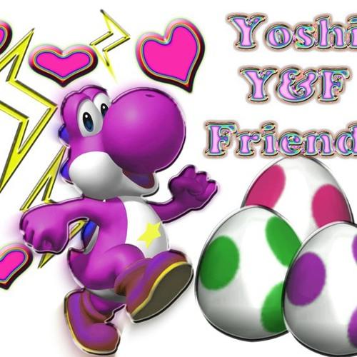 YoShiBeaTz's avatar