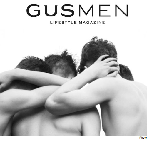 GUS MEN's avatar