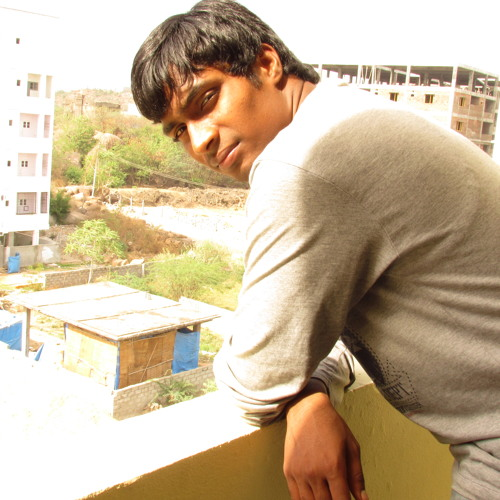 Ashwin Kumar Madasu's avatar