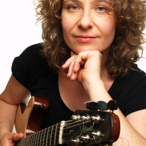 Barbara Jungfer's avatar