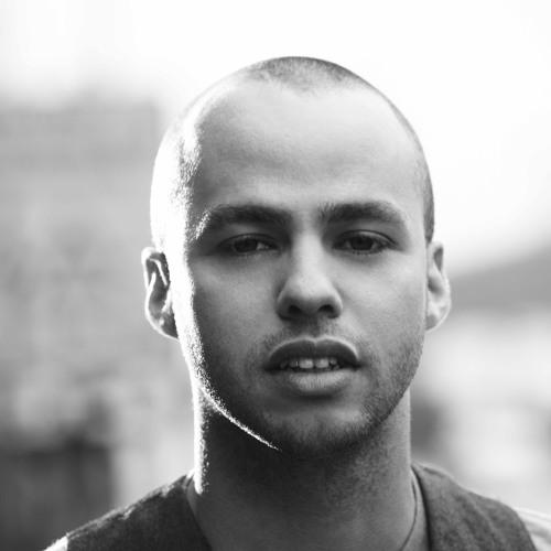 Marlon  Roudette's avatar