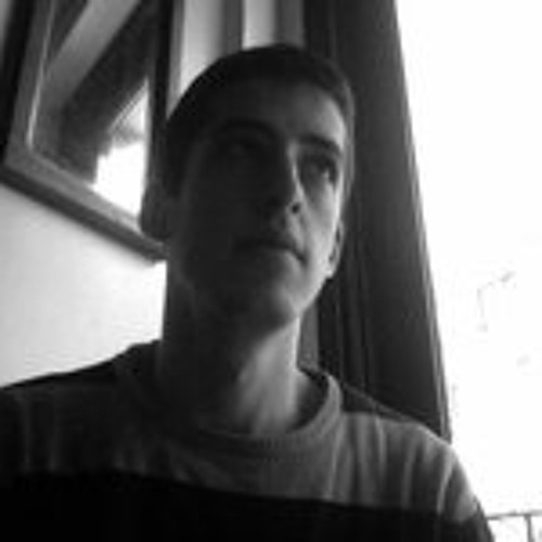 Hector Ciba's avatar