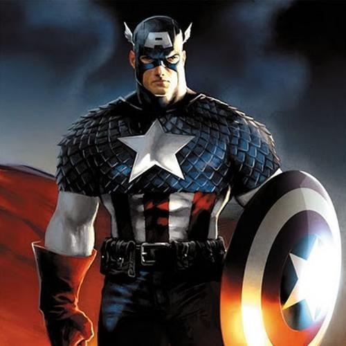 Captain~America's avatar
