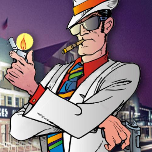 Spiritual Gangsta's avatar