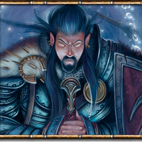 Guerreiro do Senhor's avatar