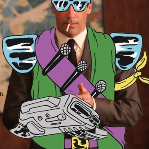 DJ big guns's avatar