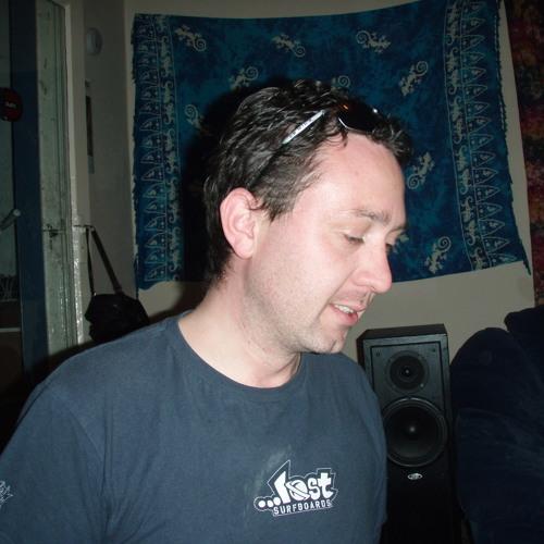 Ravid Pillard's avatar