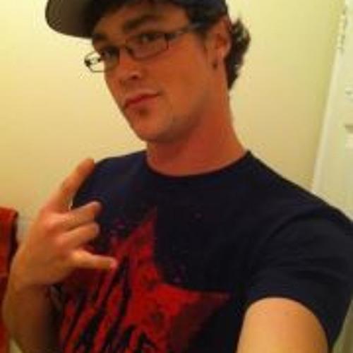 Jeffrey Shaw 2's avatar