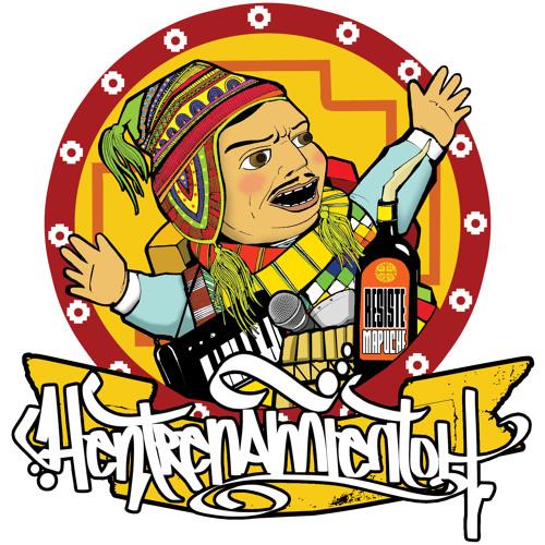 HentrenamientoH Rap's avatar