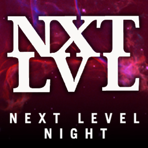 NXTLVL MIX 4 - Spinnerty and Danny Gloverrr