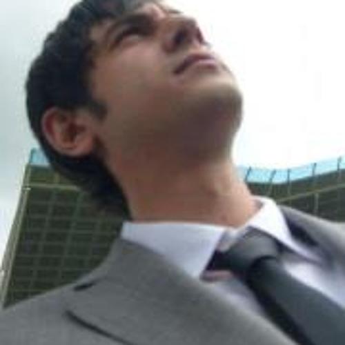 Daniel Patterson 6's avatar