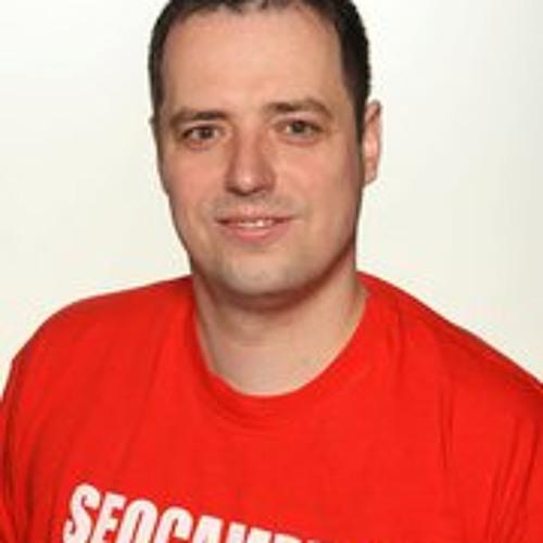 Stefan Klenk's avatar