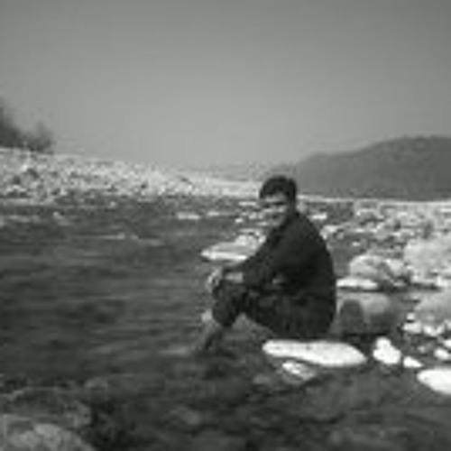 Nitthin Chandran's avatar