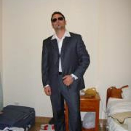 Dj Bumpsalot's avatar