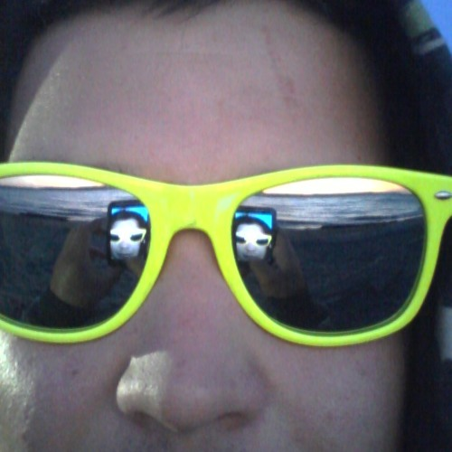 dj blastadon's avatar